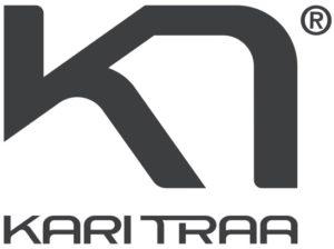 Kari Traa logo.