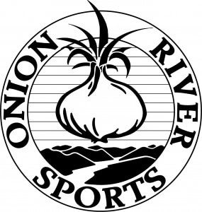 Onion River Sports Montpelier VT logo