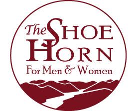 The Shoe Horn Montpelier VT logo